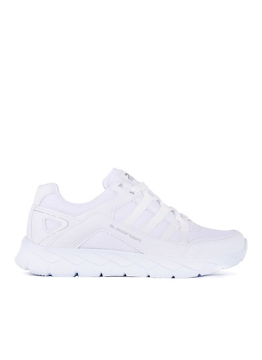 Slazenger Slazenger KOBRA Yürüyüş Erkek Ayakkabı  Beyaz
